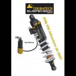 Touratech Suspension Shock absorber KTM 990 Adventure from 2007 type Extreme RRP 648