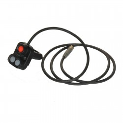 ICO Rallye Thumb Switch RRP 052