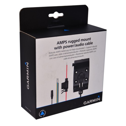 garmin amps rugged mount instructions