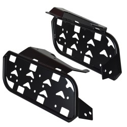 Honda CB500X Soft Luggage Racks RRP 440