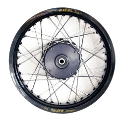 Level 1 CB500X Adv Tubed  Wheel Kit-Black-RRP 476