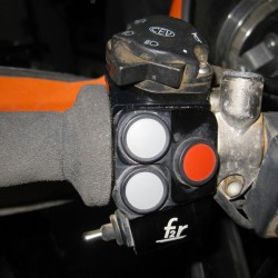 F2R KTM EXC Switch Mount-RRP 592