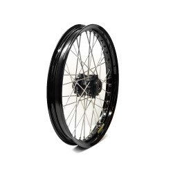 "CRF1000L H/D Tubeless 21""/18"" Wheels-RRP 593"