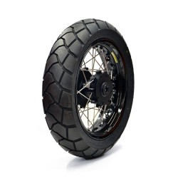 "CRF1000L H/D LOW Tubeless 19""/17"" Wheels-RRP 595"