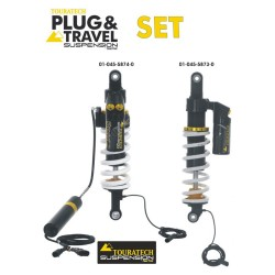 BMW R1200 GS Adventure Suspension Set DDA/Plug &Travel (2014 on) RRP 605