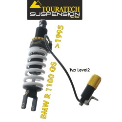 BMW R1100 GS Rear Shock Absorber from 1996 Level 2 RRP 631