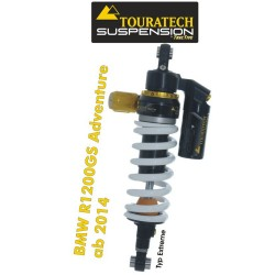 Touratech Suspension *rear* shock absorber for BMW R1200GS Adventure, 2014 onwards, type *Extreme* RRP 650