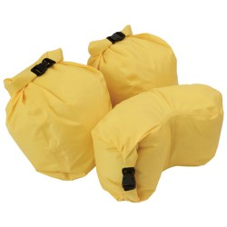 Giant Loop Coyote Dry Pods Yellow (setof 3) RRP 703