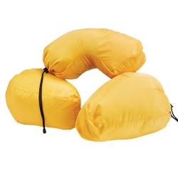 Giant Loop Coyote Stuff Sacks - Yellow (Set of 3) RRP 704