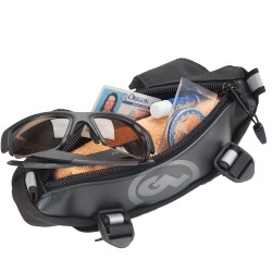 Giant Loop Zigzag Handlebar Bag RRP 719