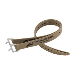 "Giant Loop Pronghorn Straps Sand 22"" RRP 724"